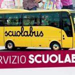 Servizio Scuolabus ATAM (a.s. 2020/2021)